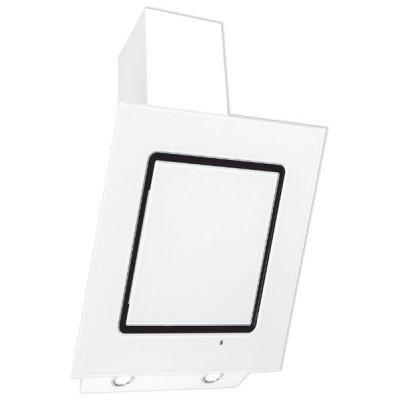 Вытяжка Elikor Оникс 60П-1000-Е4Г белый/белый (ЗВ-1000-60-155)Вытяжки Elikor<br>каминная пристенная, ширина встраивания: 60 см, режимы работы: отвод / циркуляция, антивозвратный клапан, производительность: 1000 куб.м/ч<br>