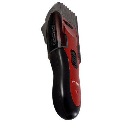 Машинка для стрижки GA.MA GC 543 (GC 543)Машинки для стрижки GA.MA<br>универсальная машинка для стрижки, питание автономное/от сети, число установок длины: 9<br>