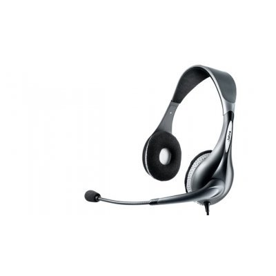 Фото Компьютерная гарнитура Jabra UC VOICE 150 Duo