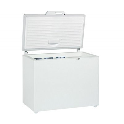Морозильная камера Liebherr GTP 2356-22 001 (GTP    2356-22 001)Морозильники Liebherr<br>91.9х113.2х76, 200 л, однокамерный морозильный ларь<br>
