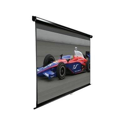 Экран Elite Screen M100UWH 16:9 125x221см (M100UWH)Проекционные экраны Elite Screens<br>настенный ручной MW черн. корпус<br>
