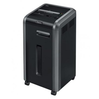 Шредер Fellowes MicroShred 225Mi (FS-4620101) microshred