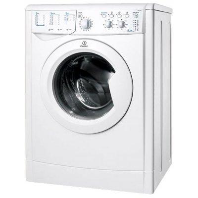 Стиральная машина Indesit IWDC 6105 (EU) (IWDC 6105 (EU)) стиральная машина с сушкой indesit xwde 861480x w eu