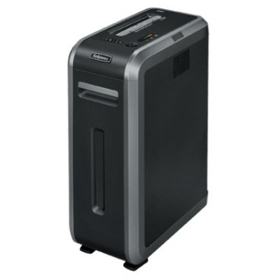 Шредер Fellowes PowerShred 125i (FS-4613001)