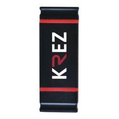 USB накопитель 16Gb KREZ micro 501 адаптер-otg черный-красный (3000258643131) (KREZ501BR16)