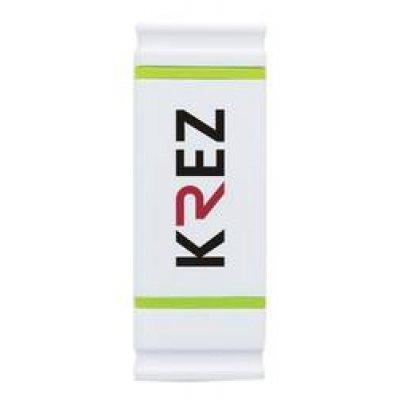 USB накопитель  32Gb KREZ micro 501  адаптер-otg  белый-зеленый (3000258643148) (KREZ501WE32)