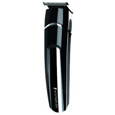 Машинка для стрижки Remington MB 4110 (MB 4110)Машинки для стрижки Remington <br>универсальная машинка для стрижки, питание автономное/от сети, стрижка бороды, влажная очистка<br>