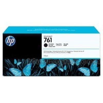 Картридж HP 761 черный матовый для HP Designjet T7100 (CM997A) (CM997A)Картриджи для струйных аппаратов HP<br>струйный Printer series 775 мл<br>