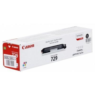 Тонер картридж Canon 729C cyan для i-Sensys LBP-7010C/7018C 1 000 стр (4369B002) (4369B002) canon c exv29 cyan 2794b002