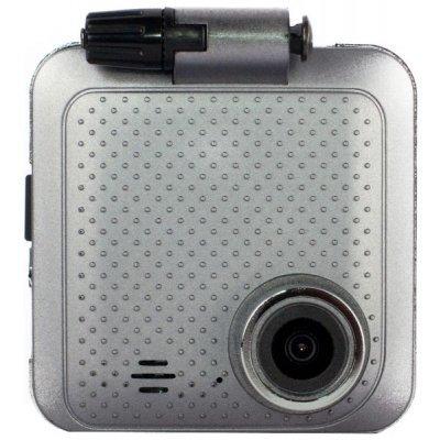 Видеорегистратор Lexand LR-5000 серебристый (LR-5000)