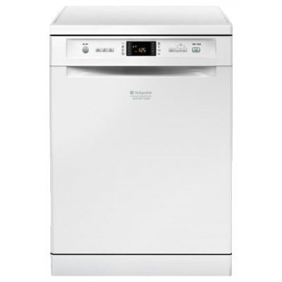 Посудомоечная машина Hotpoint-Ariston LFF 8S112 EU (LFF 8S112 EU)Посудомоечные машины Hotpoint-Ariston<br>85х60х60, 15 комплектов, A, белый<br>