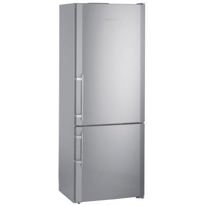 Холодильник Liebherr CNesf  5113-22 001 (CNesf  5113-22 001)Холодильники Liebherr<br>202x75х63, объем камер 303+119, No Frost, морозильная камера нижняя<br>