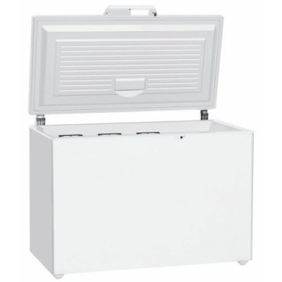 Морозильная камера Liebherr GTP 2756-22 001 (GTP    2756-22 001)Морозильники Liebherr<br>91.9х128.8х76, 257 л, однокамерный морозильный ларь<br>