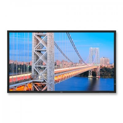 ЖК панель 46 NEC X462s Black (60003399)ЖК панели NEC<br>46, 16:9;S-PVA; 1920x1080; 0,53mm; 8 ms; 16,7m; 700cd/m2; 4000:1; 178/178 (CR&amp;gt;10); 1 x Dsub 15-контактный; 1 x DVI-D (с HDCP); 1 x HDMI (HDCP); 1 x DisplayPort (HDCP), RS232; ЛВС 100 Мбит, Встроенные колонки (5 W + 5 W); BK/BK<br>