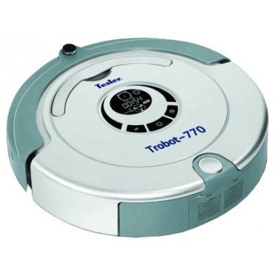 Робот-пылесос Tesler Trobot-770 (Trobot-770)