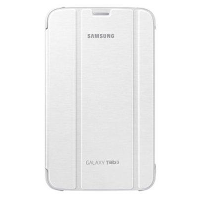 Чехол Samsung EF-BT310BWEGRU для GALAXY Tab 3 8.0 SM-T310 3G White (EF-BT310BWEGRU)Чехлы для планшетов Samsung<br><br>