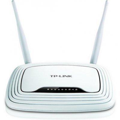 Wi-Fi Роутер TP-link TL-WR842ND (TL-WR842ND(RU))Wi-Fi роутеры TP-link<br>TL-WR842ND позволяет организовать беспроводную точку доступа где угодно. На тыловой части модема расположен 10/100-мегабитный WAN-порт для подключения к провайдеру, а также четыре 10/100-мегабитных LAN-порта для локальной сети, порт USB 2.0, кнопка включения Wi-Fi и совмещенная кнопка WPS и сброса н ...<br>