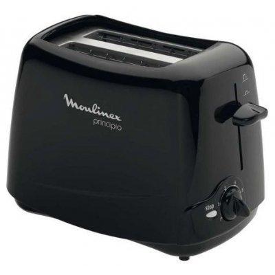 Тостер Moulinex TT1102 (TT1102)Тостеры Moulinex<br>на 2 тоста<br>мощность 850 Вт<br>механическое управление<br>