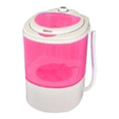 Стиральная машина Saturn ST-WM0603 Pink (ST-WM0603 Pink)Стиральные машины Saturn <br>2 кг, 1 бак<br>