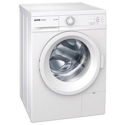 Стиральная машина Gorenje WS62SY2W белый (WS62SY2W)  стиральная машина gorenje ws62sy2w белый ws62sy2w