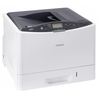 Лазерный принтер Canon i-SENSYS LBP7780cx (6140B001) принтер canon i sensys lbp6030b лазерный цвет черный [8468b006]