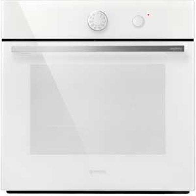 Электрический духовой шкаф Gorenje BO71SY2W (BO71SY2W)Электрические духовые шкафы Gorenje<br>Тип переключателей: переключатель режимов нагрева — стандартный, переключатель температуры — утапливаемый<br>