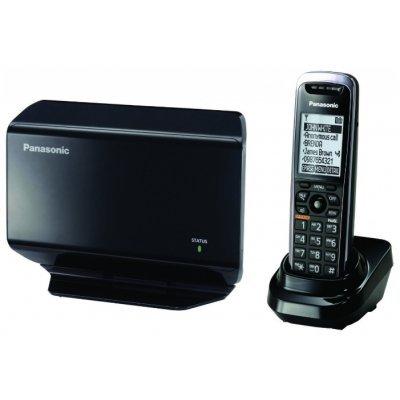 IP-телефон Dect Panasonic KX-TGP500B09 (KX-TGP500B09), арт: 166434 -  VoIP-телефоны Panasonic