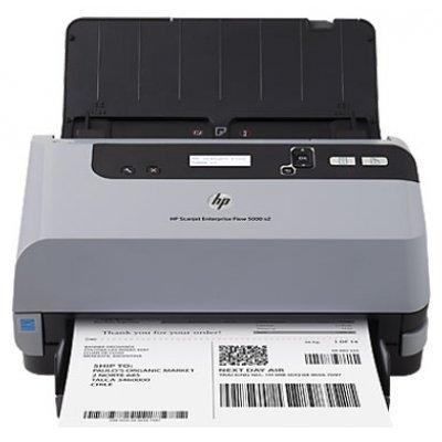 Сканер HP Scanjet Enterprise Flow 5000 s2 (L2738A) (L2738A)