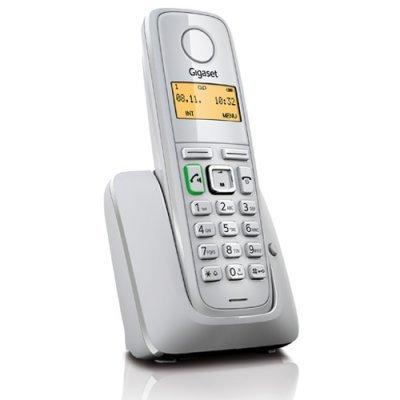 Радиотелефон Siemens Gigaset A220A серый (S30852-H2431-S303) siemens li64ma530