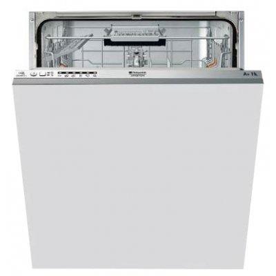Посудомоечная машина Hotpoint-Ariston LTB 6B019 C EU (LTB 6B019 C EU)Посудомоечные машины Hotpoint-Ariston<br>Встраиваемая, 82x59.5x57, 13 комплектов посуды, дисплей, 6 программ, A+AA<br>
