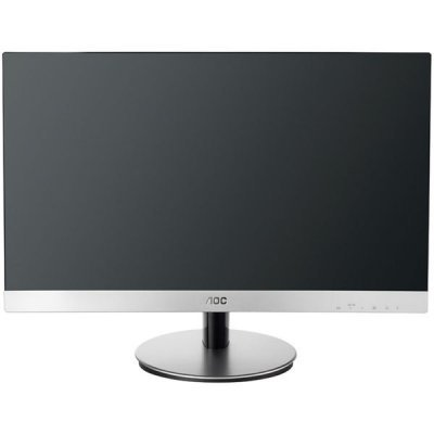 Монитор 21.5 AOC I2269Vw/01 (I2269Vw/01)Мониторы AOC<br>Монитор AOC 21.5 I2269Vw/01  Silver IPS LED 6ms 16:9 DVI 50M:1 250cd<br>
