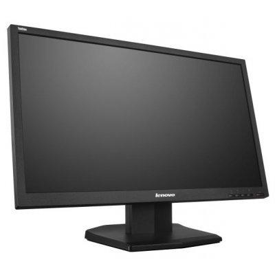 Монитор Lenovo ThinkVision 24 LT2423 (60A8KAT2EU) (60A8KAT2EU)Мониторы Lenovo<br>ЖК-монитор с диагональю 24<br>тип матрицы экрана TFT TN<br>разрешение 1920x1080 (16:9)<br>подключение: VGA, HDMI<br>яркость 250 кд/м2<br>контрастность 1000:1<br>время отклика 5 мс<br>встроенные динамики<br>