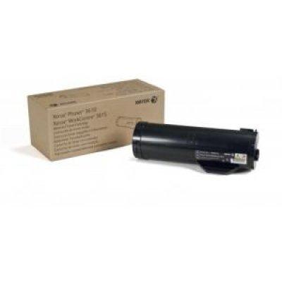 Тонер-картридж Xerox 106R02721 (106R02721)Тонер-картриджи для лазерных аппаратов Xerox<br>Phaser 3610/WC 3615DN, 5900 страниц<br>