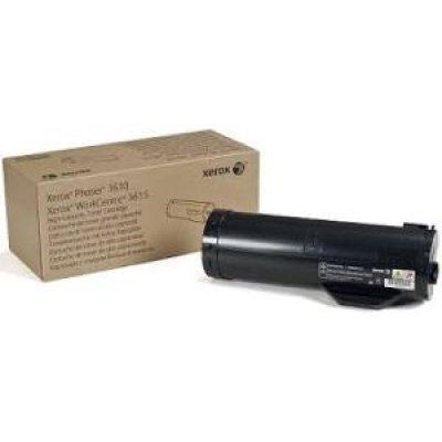 Тонер-картридж Xerox 106R02723 (106R02723)Тонер-картриджи для лазерных аппаратов Xerox<br>Phaser 3610/WC 3615DN, большой емкости (14100 страниц)<br>