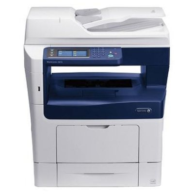 Лазерное МФУ Xerox WorkCentre 3615 (3615V_DN)