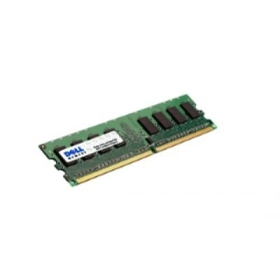 Модуль памяти Dell 4GB (1x4GB) 1600MHz DDR3 ECC UDIMM (370-23478) (370-23478)