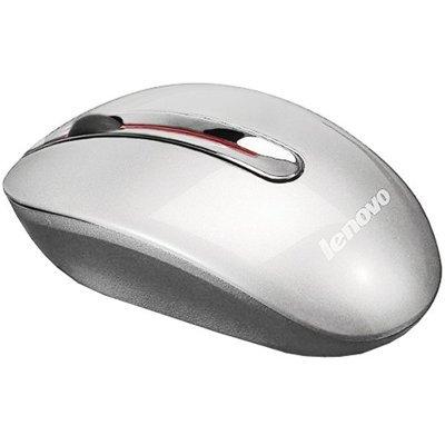 Мышь Lenovo WL Mouse N3903 (888013587) белая эмаль (888013587)