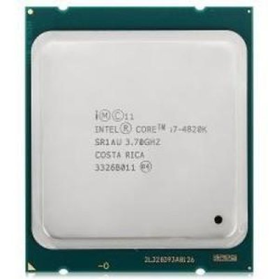 Процессор Intel Core i7-4820K (3.7GHz, 10Mb, LGA2011) OEM (CM8063301292805SR1AU)Процессоры Intel<br><br>