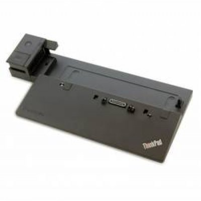 Стыковочная станция Lenovo ThinkPad Basic Dock  65W, [40A00065EU] (40A00065EU), арт: 169436 -  Док-станции Lenovo