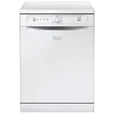 Посудомоечная машина Hotpoint-Ariston LFB 5B019 EU белый (LFB 5B019 EU)Посудомоечные машины Hotpoint-Ariston<br>85x60x60, 13 комплектов, 5 программ мойки, половинная загрузка, A-10%, белая<br>