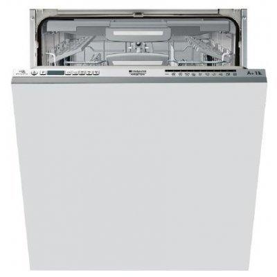 Встраиваемая посудомоечная машина Hotpoint-Ariston LTF 11S111 O (LTF 11S111 O EU)Встраиваемые посудомоечные машины Hotpoint-Ariston<br>82x59.5x57, 15 комплектов посуды, дисплей, 11 программ, A+AA<br>