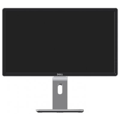 Монитор Dell 19.5 P2014H (2014-7841) (2014-7841)Мониторы Dell<br>Dell P2014H 19.5 LED Monitor Black(250 cd/m2; 1000: 1; 8 ms; 178°/178°; DVI-D, VGA, DisplayPort, USB Hub; 1600 x 900; port.orientation; EPEAT Gold)<br>