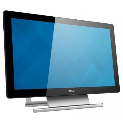 Монитор Dell 23 P2314T (2314-8015)Мониторы Dell<br>Dell P2314T 23 LED Touch monitor Black(270 cd/m2; 1000:1; 8ms; 178°/178°; DisplayPort, HDMI, VGA,USB,Audio line-out; 1920x1080; EPEAT Gold)<br>