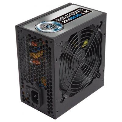 Блок питания 600W Zalman ZM600-LX v2.3 (ZM600-LX)
