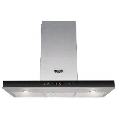 Вытяжка Hotpoint-Ariston HLB 6.8 AA X/HA (HLB 6.8 AA X/HA)Вытяжки Hotpoint-Ariston<br>каминная вытяжка<br>монтируется к стене<br>отвод / циркуляция<br>для стандартных кухонь<br>ширина для установки 60 см<br>электронное управление<br>бесшумный двигатель<br>