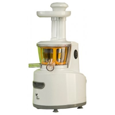 Соковыжималка Kitfort KT-1101 белый (КТ-1101-1)