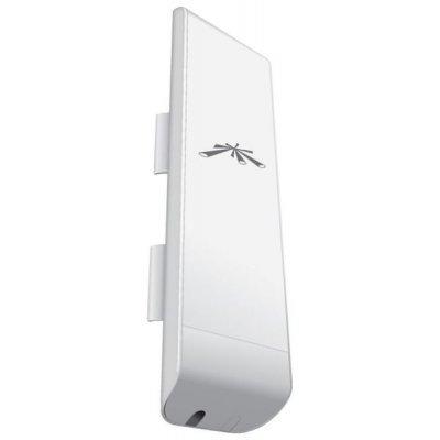 Wi-Fi точка доступа Ubiquiti NanoStation M5 (NSM5(RU)) wi fi роутер ubiquiti airrouter hp