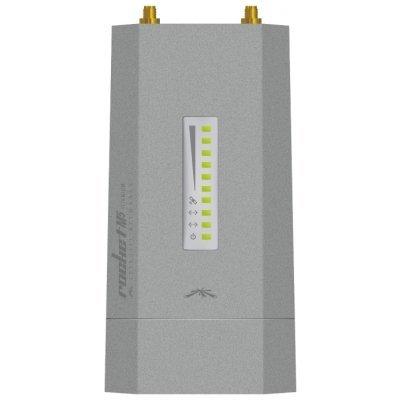 Wi-fi ����� ������� ubiquiti rocket m5 titanium (rocketm5-ti(eu))