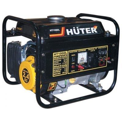 Электростанция Huter HT1000L (HT1000L)