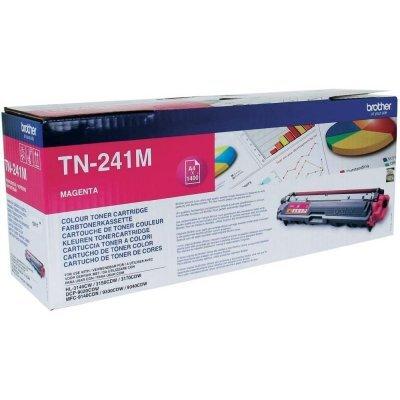 Тонер-картридж Brother TN-241M (TN241M) цена и фото